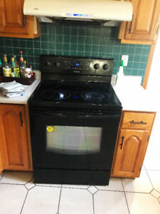 samsung stove and oven