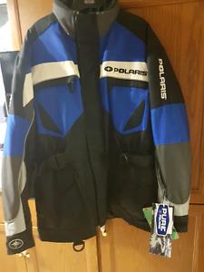 Women's Polaris coat large
