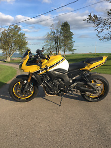 2006 fz1 for sale