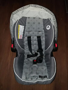 Graco SnugRide Click Connect 35 and base