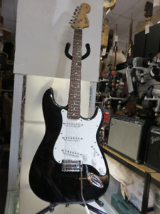 Squier Electric Guitar