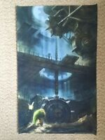 Majoras mask posters