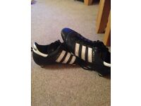 Adidas World Cup football boots size 6