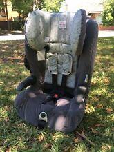 Safe N Sound Maxi Rider AHR-Car Seat Ashfield Ashfield Area Preview