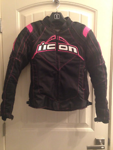 Women's Icon Riding Jacket