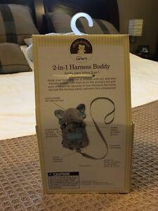 Carters - 2-in-1 Harness Buddy Cambridge Kitchener Area image 2