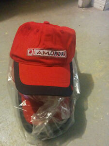 "Molson ""I Am Canadian"" Hat"