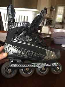 Rollerblades Mission Axiom T3 Size 6 E