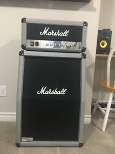 Marshall Jubilee 2525H w/212 Vertical Cab