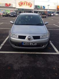 Renault Magane Previlege