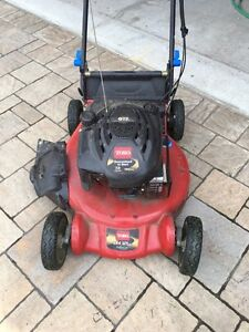 Lawnmower- $100 or best offer