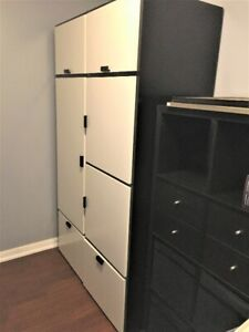 IKEA Storage Cupboard, Closet, Cabinet. Relocation sale