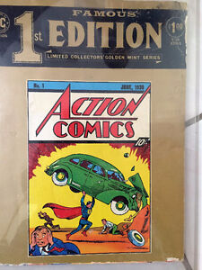 WE BUY OLD COMIC BOOKS* TOYS* AND ANTIQUES