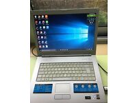 Sony Vaio VGN-N11S/W laptop