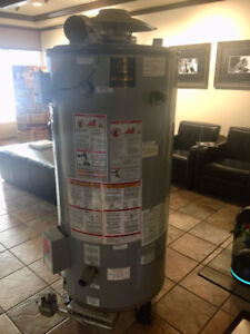 Hot Water Tank - Never Used!