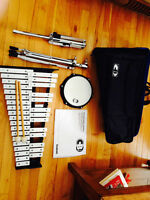 CB Percussion Bell Set
