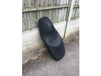 kawasaki j300 seat almost new