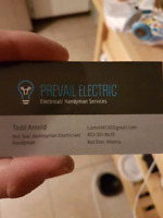 Prevail Electric