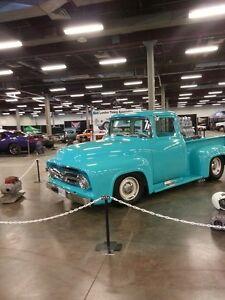 1956 F100 Parts!