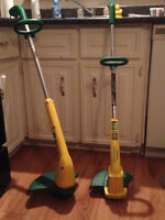 weed eater 25$ chaque