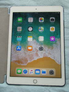 iPad Air 2 Cellular + Wifi