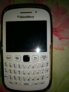 BlackBerry Curve Pocket Cell phone. Mint condition.