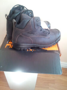 NEW STC SAFETY WORK BOOTS!!