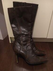 Very nice boots