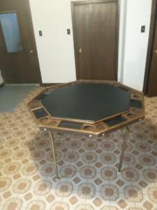 table a carte