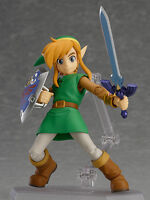 Legend of Zelda: A Link Between Worlds Link Figma