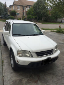 2001 Honda CR-V Great Condition