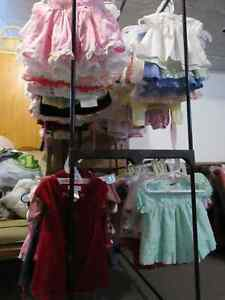 HUGE SELECTION OF BABY / PREEMIE GIRL CLOTHING/DRESSES  $1 EACH Cornwall Ontario image 5