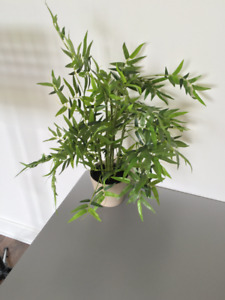 Plante artificielle IKEA