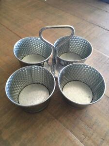 Small Metal Tray