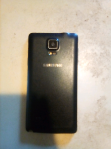 Samsung Galaxy Note 4 (32GB)