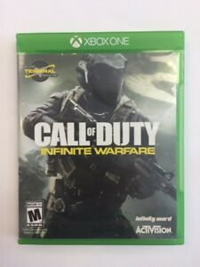Call of Duty Infinite Warfare for Xbox One