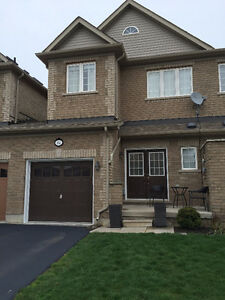 Beautiful 3 Bedroom Townhome in Georgetown South