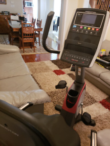 Freemotion 310R Exercise Bike (10/10 Condition)