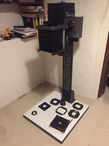 Durst Labrator L1200 enlarger