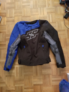 Speed and Strength Hammer Down Jacket - Motorcycle gear