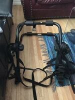 Bike rack sportrack in excellent working condition