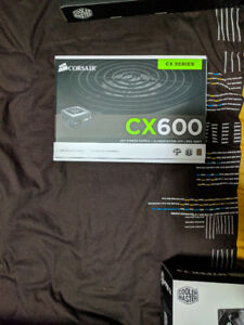 CPU power supply BNIB