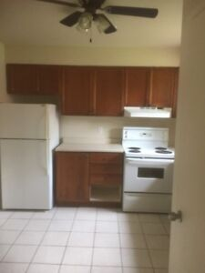 3 bedroom apartment available Nov. 1st