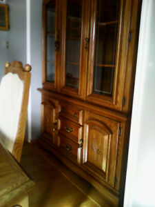 Hutch And Buffet Buy And Sell Furniture In Newfoundland Kijiji