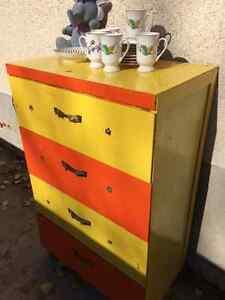 Wooden dresser, reduced Regina Regina Area image 2