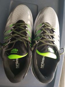 Saucony Men's Hurricane ISO 2 sneakers
