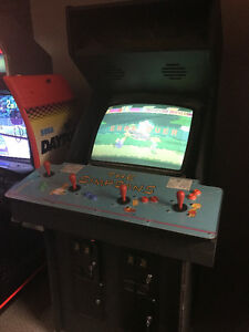 The Simpsons - Hall of Fame Arcade