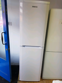 BEKO FRIDGE FREEZER FROST FREE.