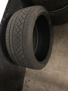 Used tire 255 35 R19
