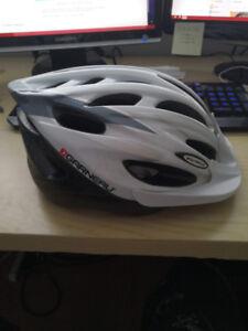 Garneau Bike Helmet